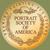 Portrait Society of America logo